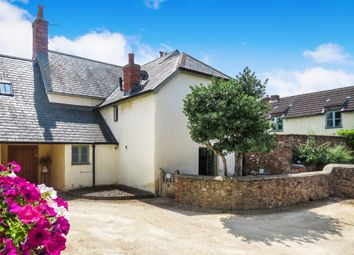 Thumbnail 3 bed cottage for sale in Long Street, Williton, Taunton