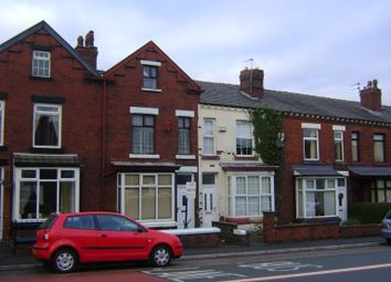 Thumbnail 4 bed terraced house for sale in St. Helens Road, Bolton