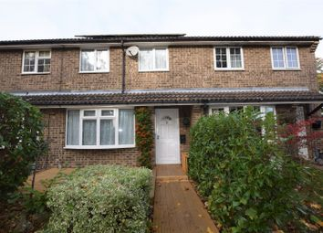 Thumbnail 3 bed property to rent in Tweed Crescent, Bicester