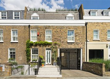 Thumbnail 5 bed terraced house for sale in Queensdale Place, London