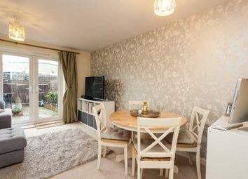 Thumbnail 2 bed terraced house for sale in Saddlers Close, Billingshurst