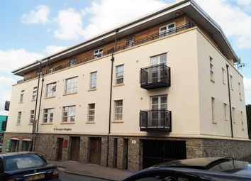 Thumbnail 1 bedroom flat to rent in Avonvale Road, Redfield, Bristol