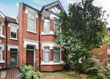 Thumbnail 3 bed terraced house for sale in Drayton Green, London