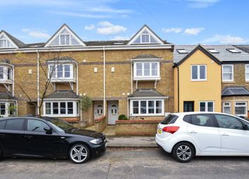 4 bed semi-detached house for sale in Edgeway Road, Marston, Oxford OX3