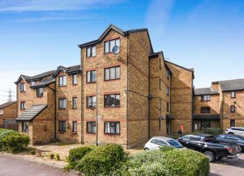 Thumbnail 1 bed flat for sale in Grays, Essex, .