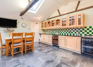 4 bed detached house for sale in Shoreham Road, Upper Beeding, Steyning, West Sussex BN44
