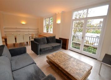 Thumbnail 3 bed flat to rent in Gottfried Mews, Fortess Road, London