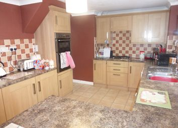 Thumbnail 4 bedroom end terrace house for sale in Hawthorn Road, Great Cornard, Sudbury