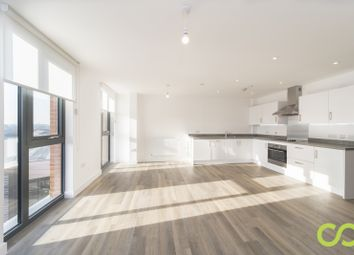 Thumbnail 2 bed flat to rent in Tavernelle House, Sutton