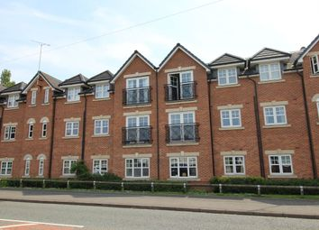 Thumbnail 2 bed flat for sale in Cronton Lane, Widnes