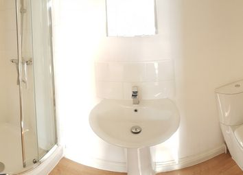 Thumbnail 1 bed property to rent in Hyde Road, Manchester