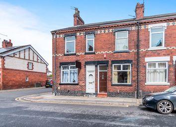 Thumbnail 3 bedroom terraced house for sale in Windermere Street, Stoke-On-Trent