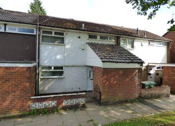 Thumbnail 3 bed terraced house to rent in Lisburne Lane, Offerton, Stockport