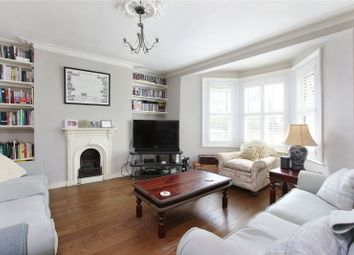Thumbnail 2 bed maisonette for sale in Trinity Road, Wandsworth Common, London