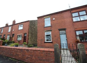 Thumbnail 2 bed end terrace house to rent in Garswood Road, Billinge, Nr. Wigan