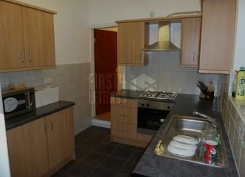 Thumbnail 4 bed terraced house to rent in Tennyson Street, Evington