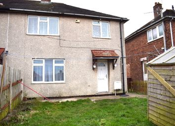 3 bed terraced house to rent in Manor Court Road, Bolsover, Chesterfield S44