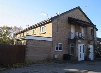 Thumbnail 1 bed maisonette for sale in Ethelred Gardens, Totton, Southampton