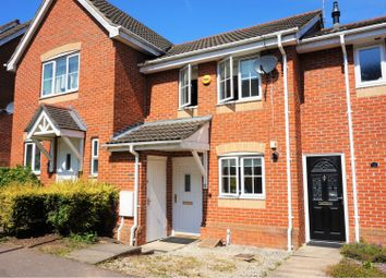 Thumbnail 2 bed terraced house for sale in Richmore Road, Hamilton