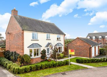 Thumbnail 4 bed detached house for sale in Sutton St Nicholas, Herefordhsire