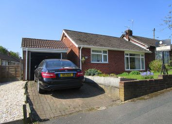 Thumbnail 2 bed bungalow for sale in Trent Road, Shaw, Oldham