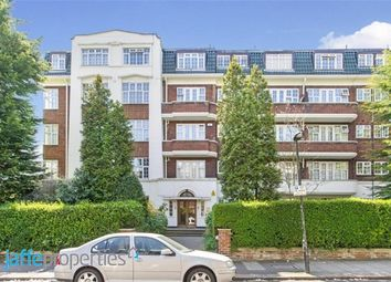 Thumbnail 2 bed flat to rent in Acol Court, Acol Road, South Hampstead