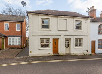 Thumbnail 2 bed end terrace house for sale in Drummond Road, Guildford