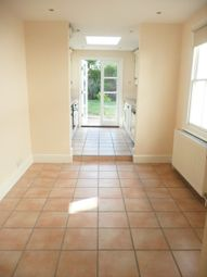 Thumbnail 2 bed terraced house to rent in Montgomery Road, London