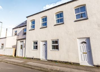 Thumbnail 1 bed terraced house for sale in George Street, Wellingborough