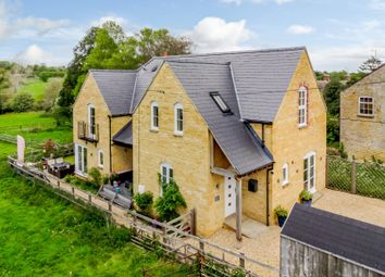 Thumbnail 4 bed detached house for sale in Chapel Lane, Enstone, Chipping Norton, Oxfordshire