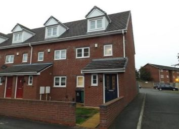 Thumbnail 2 bed property to rent in Victoria Street, Willenhall