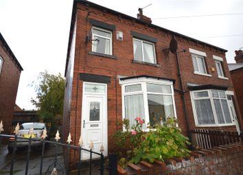 Thumbnail 3 bed semi-detached house for sale in Dalton Avenue, Leeds, West Yorkshire