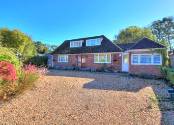 4 bed detached house for sale in Oaklea Drive, Eversley, Hook RG27