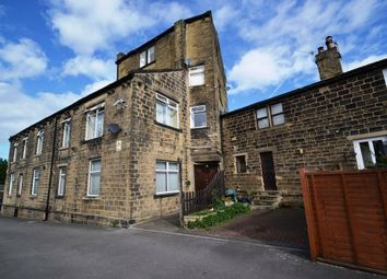 Thumbnail 1 bed property for sale in Thackley Road, Thackley, Bradford