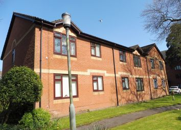 Thumbnail 1 bed flat for sale in Ty-Gwyn Road, Penylan, Cardiff