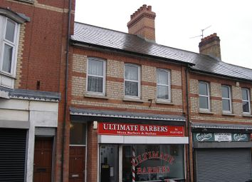 Thumbnail 1 bed property to rent in Vere Street, Barry