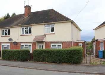 Thumbnail 2 bed flat for sale in Lamb Crescent, Wombourne, Wolverhampton