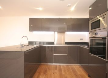 Thumbnail 1 bed flat for sale in Maltby Street, London