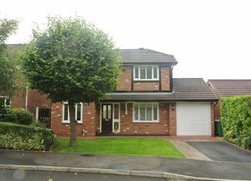 Thumbnail 4 bed detached house for sale in Ambleside Road, Allerton, Liverpool, Merseyside