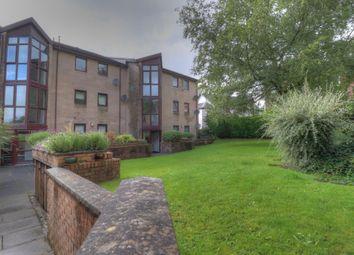 Thumbnail 2 bed flat for sale in High Street, Glencairn Court, Kilmacolm, Inverclyde