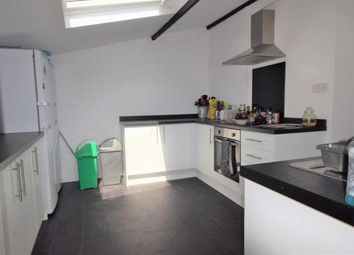 6 bed shared accommodation to rent in Tothill Road, Plymouth PL4