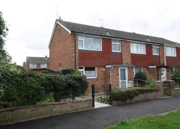 Thumbnail 3 bed end terrace house for sale in Shelley Close, Maldon