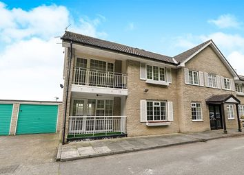 Thumbnail 2 bed flat for sale in Queen Margarets Road, Scarborough