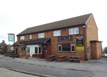 Thumbnail Pub/bar for sale in Kilvington Avenue, Sheffield