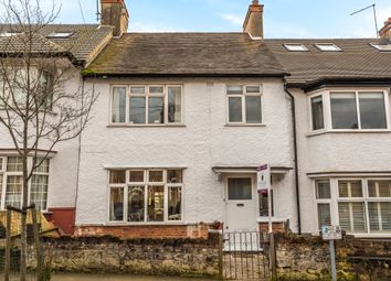 Thumbnail 3 bed terraced house for sale in Hutton Grove, London