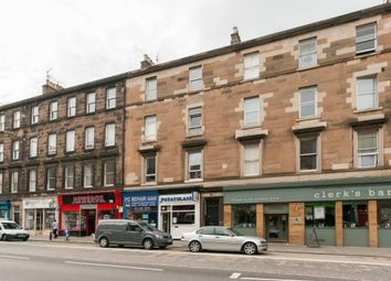 Thumbnail 4 bed flat to rent in South Clerk Street, Edinburgh