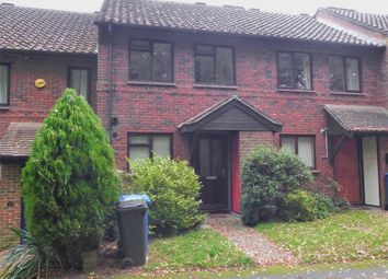 Thumbnail 2 bed terraced house to rent in Porchester, Ascot, Berkshire