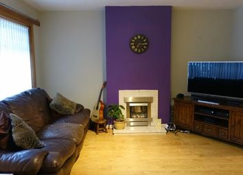Thumbnail 4 bed terraced house to rent in Clerwood Park, Corstorphine, Edinburgh