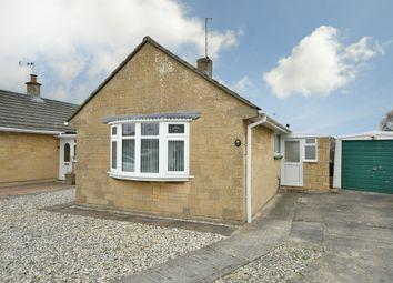 Thumbnail 2 bedroom semi-detached bungalow for sale in Tamar Close, Swindon