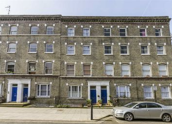 Thumbnail 3 bed flat to rent in Millman Street, London